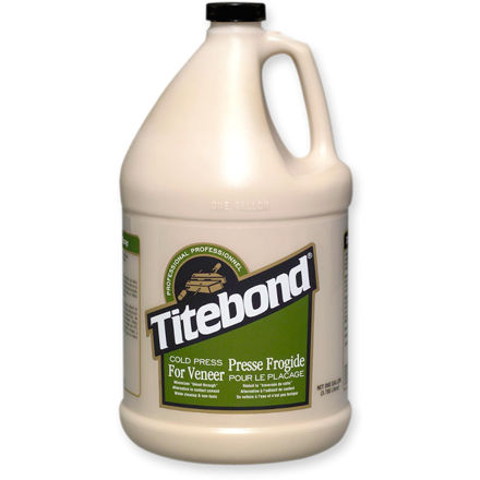 Picture of Titebond Cold Press For Veneer - 3.8L (1 US Gall)