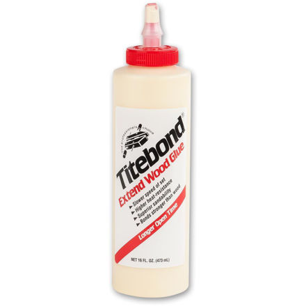 Picture of Titebond Extend Wood Glue - 473ml (16fl.oz)