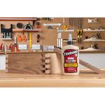 Picture of Titebond II Dark Wood Glue - 237ml (8fl.oz)
