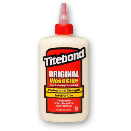 Picture of Titebond Original  Wood Glue - 237ml (8fl.oz)