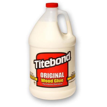 Picture of Titebond Original  Wood Glue - 3.8l (1 US Gall)