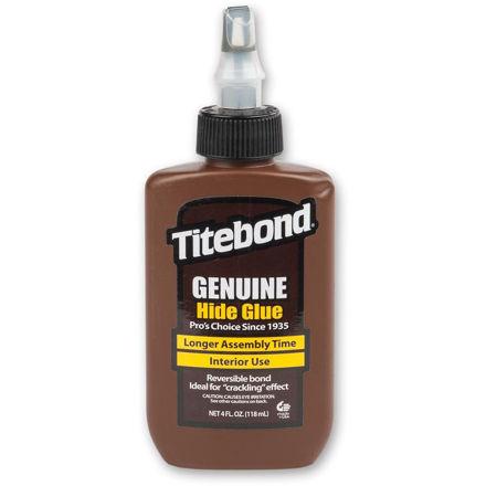 Picture of Titebond Liquid Hide Glue - 118ml (4fl.oz)