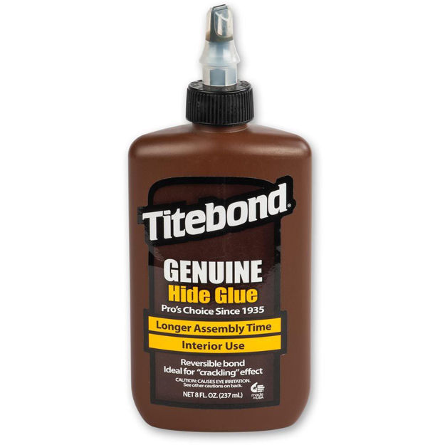 Picture of Titebond Liquid Hide Glue - 237ml (8fl.oz)