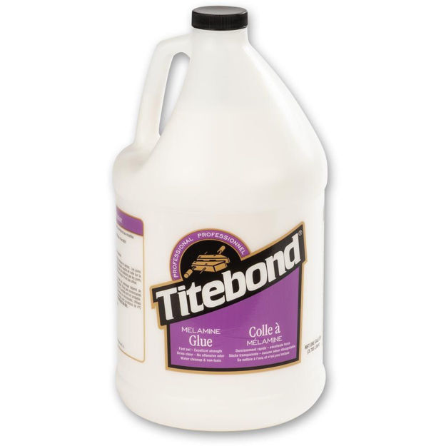 Picture of Titebond Melamine Glue - 3.8L (1 US GALL)