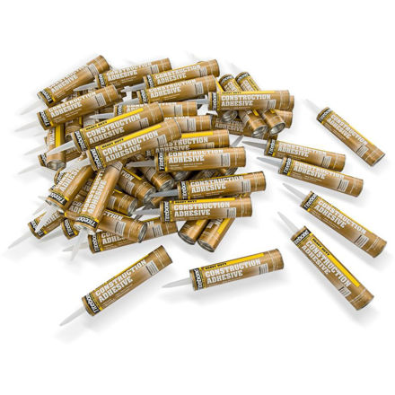 Picture of Titebond Heavy Duty Construction Adhesive - 60 Tubes