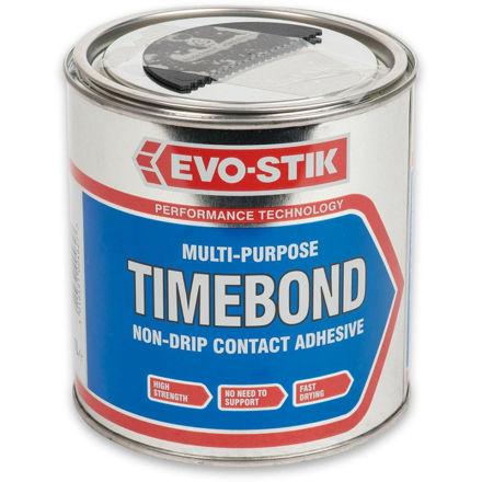 Picture of Evo-Stik Timebond - 1 Litre