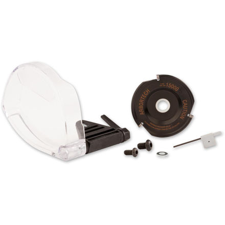 Picture of Arbortech Industrial Woodcarver Pro Guard Kit - 510223