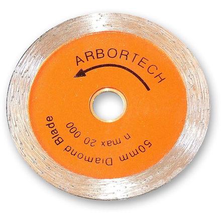 "Picture of Arbortech 50mm (2"") Diamond Blade - 476684"