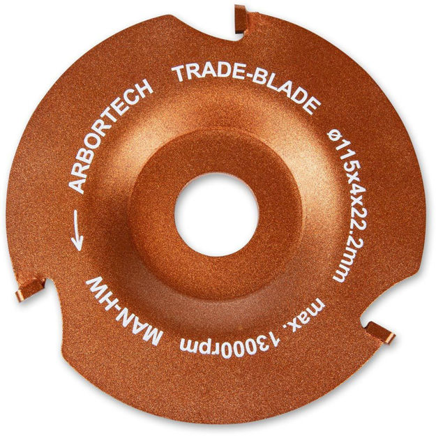 Picture of Arbortech Trade Tuff Blade - 910135