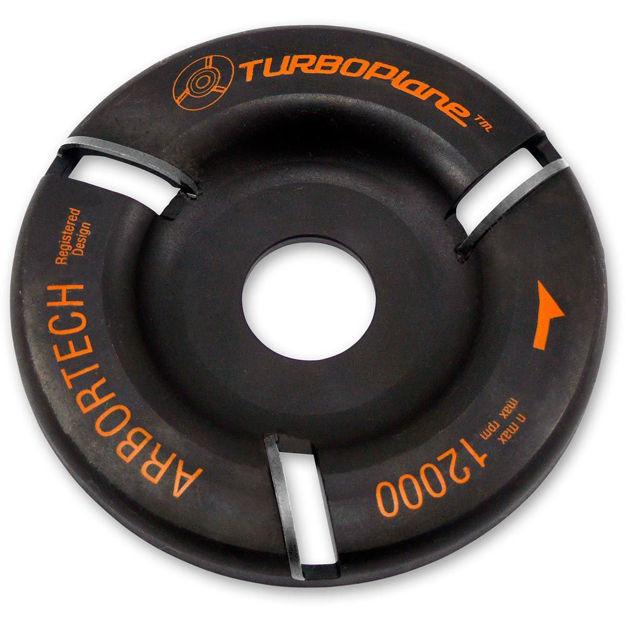 Picture of Arbortech Turbo Plane Blade - 502570