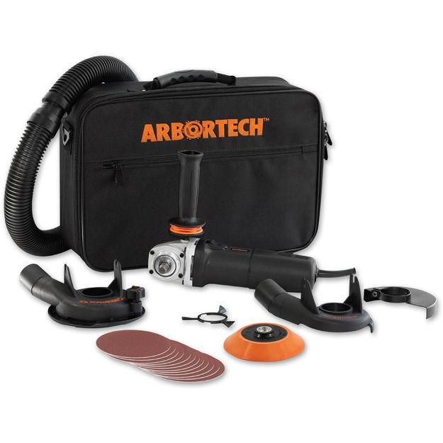 Picture of Arbortech Power Carving Unit - 105387