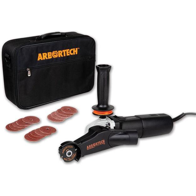 Picture of Arbortech Mini Carver - 105386