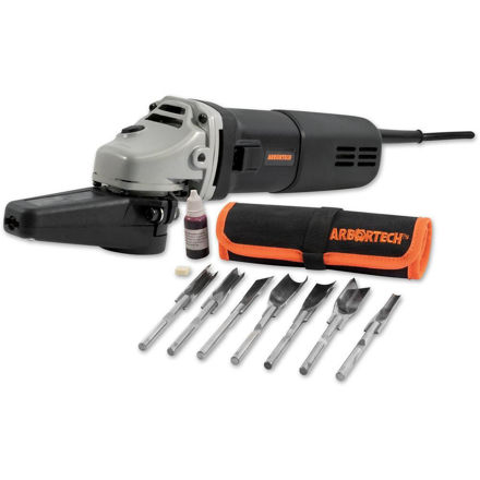 Picture of Arbortech Power Chisel - 106642