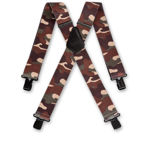 Picture of Desert Camouflage Braces - 476303