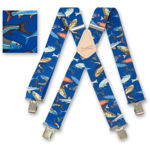 Picture of Fishermans Braces - 341033