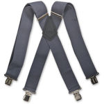 Picture of Grey Braces - 507008