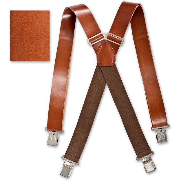 Picture of Leather Braces - 501310