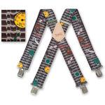 Picture of Mechanics Braces - 000406