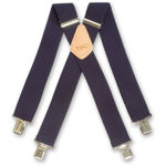 Picture of Navy Blue Braces - 476304