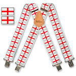 Picture of St Georges Flag Braces - 507004