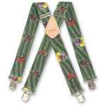 Picture of Tractor Green Fields Braces - 476301