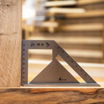 Picture of Shinwa Japanese Metric Try & Mitre Square - 62081