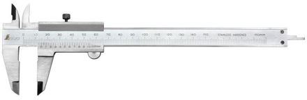 Picture of Shinwa Japanese  Vernier Calipers 150mm - 19899