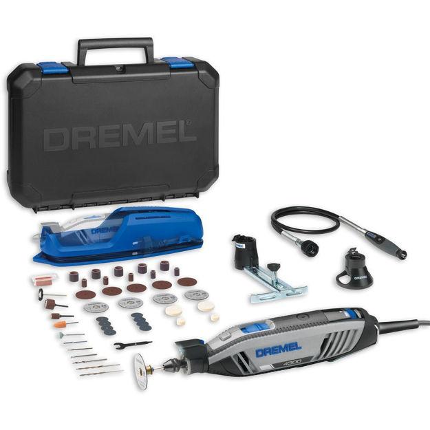 Picture of Dremel 4300 (4300-3/45EZ)