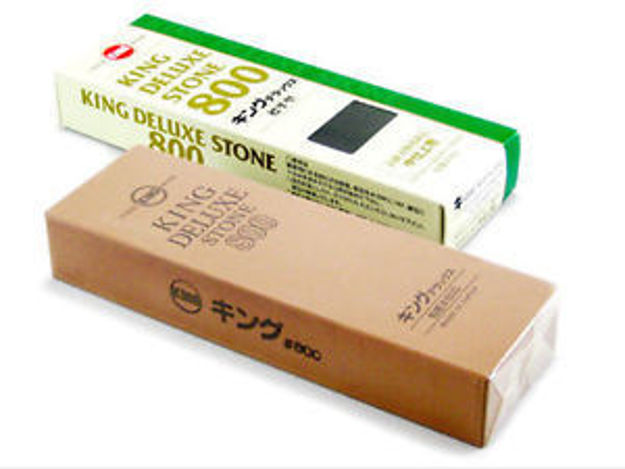 Picture of Ice Bear King Japanese Waterstone Coarse - 800g