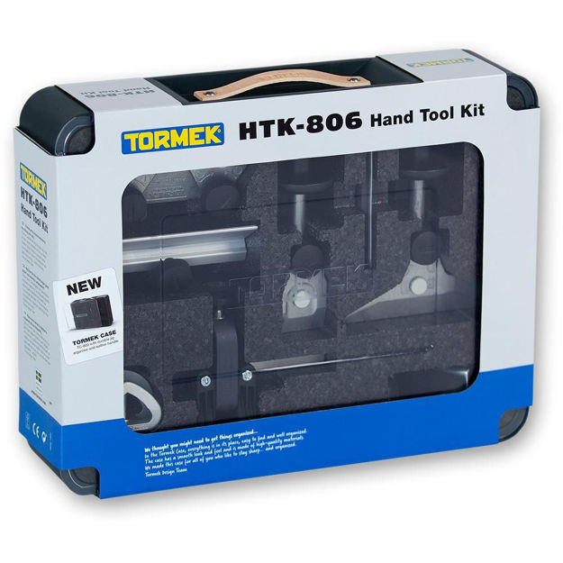 Picture of Tormek HTK-806 Hand Tools Kit - 106731