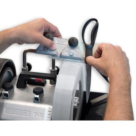 Picture of Tormek SVX-150 Scissor Jig - 910092
