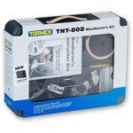 Picture of Tormek TNT-808 Woodturners Kit - 106730