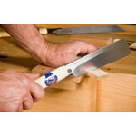 Picture of Z-Saw Japanese Small Dozuki Panel Piercing Saw - 150mm - 07101