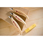 Picture of Flexcut KN400 Detail Knife Set - 211378