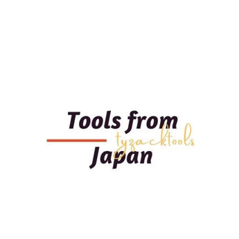Picture for manufacturer Tools from Japan
