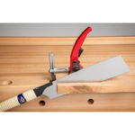 Picture of Z-Saw Japanese Saw H-250 Hassunme Rip Saw - 250mm - 15009