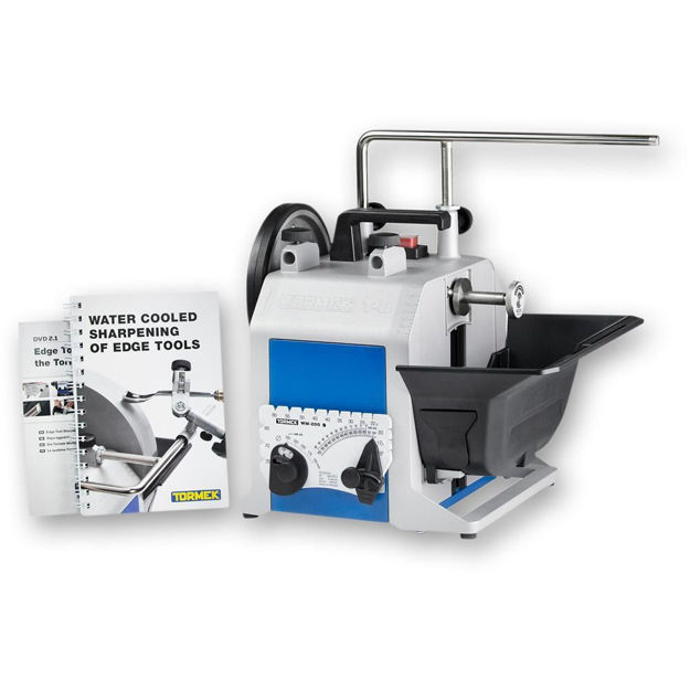 Picture of Tormek T-8 Custom Sharpening System - 107062