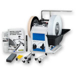 Picture of Tormek T-8 Sharpening System With Hand Tool & Woodturners Kits - 720741
