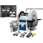 Picture of Tormek T-8 Sharpening System With Hand Tool Kit - 720739