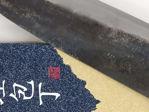 Picture of Yamashin Shirogami Santoku 165mm Japanese Knife - YS-SA165W