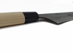 Picture of Yamashin Shirogami Gyuto 210mm Japanese Knife - YS-GY210W