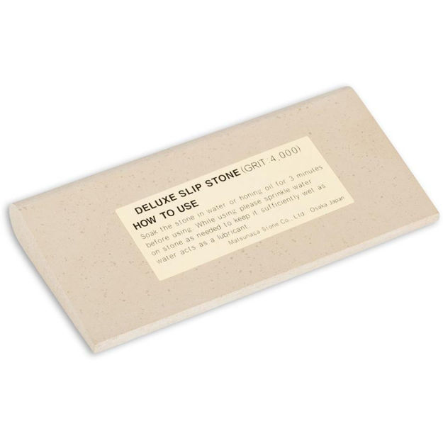 Picture of Ice Bear Japanese Water Slipstone 4000g - 900264