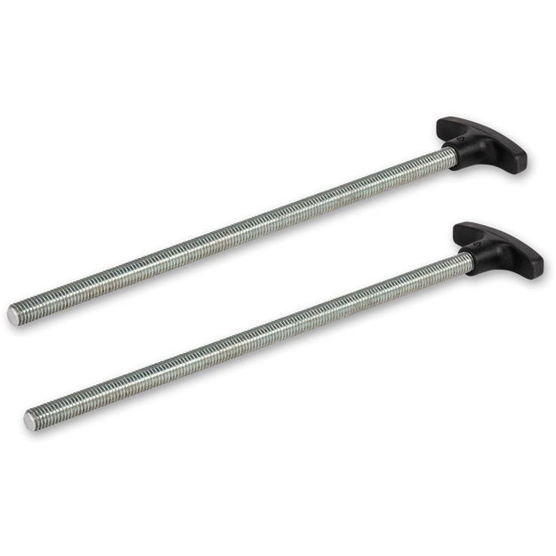 Picture of Souber Long Clamp Screws Pair - DBB/LCS