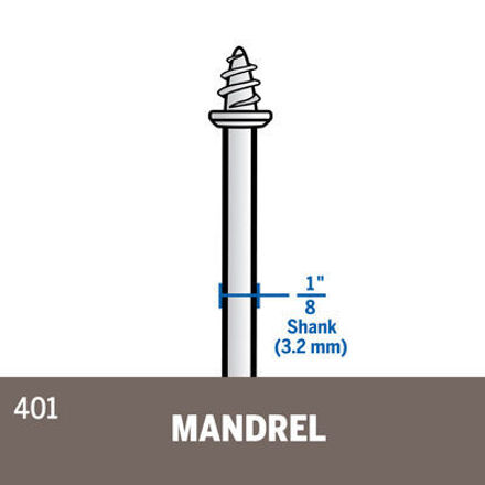 Picture of DREMEL 401 Mandrel
