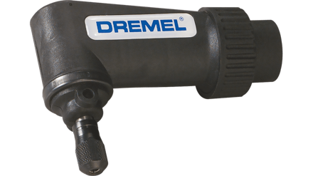 Picture of Dremel 575 Right Angle Attachment