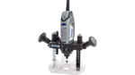 Picture of Dremel 335 Plunge Router Attachment