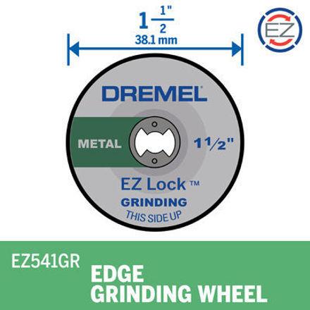 Picture of DREMEL SC541 EZ SpeedClic Grinding Wheel