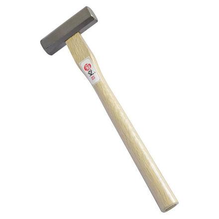 Picture of Japanese Kikudo Octagonal Hammer 450g 1028650