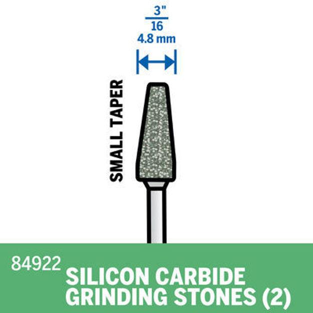 Picture of DREMEL 84922 Silicon Carbide Stone 4.8mm