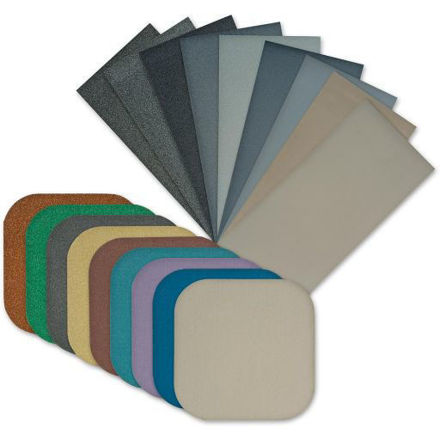 Picture of Micro Mesh Soft Touch Pads & Mixed Abrasives Sheets